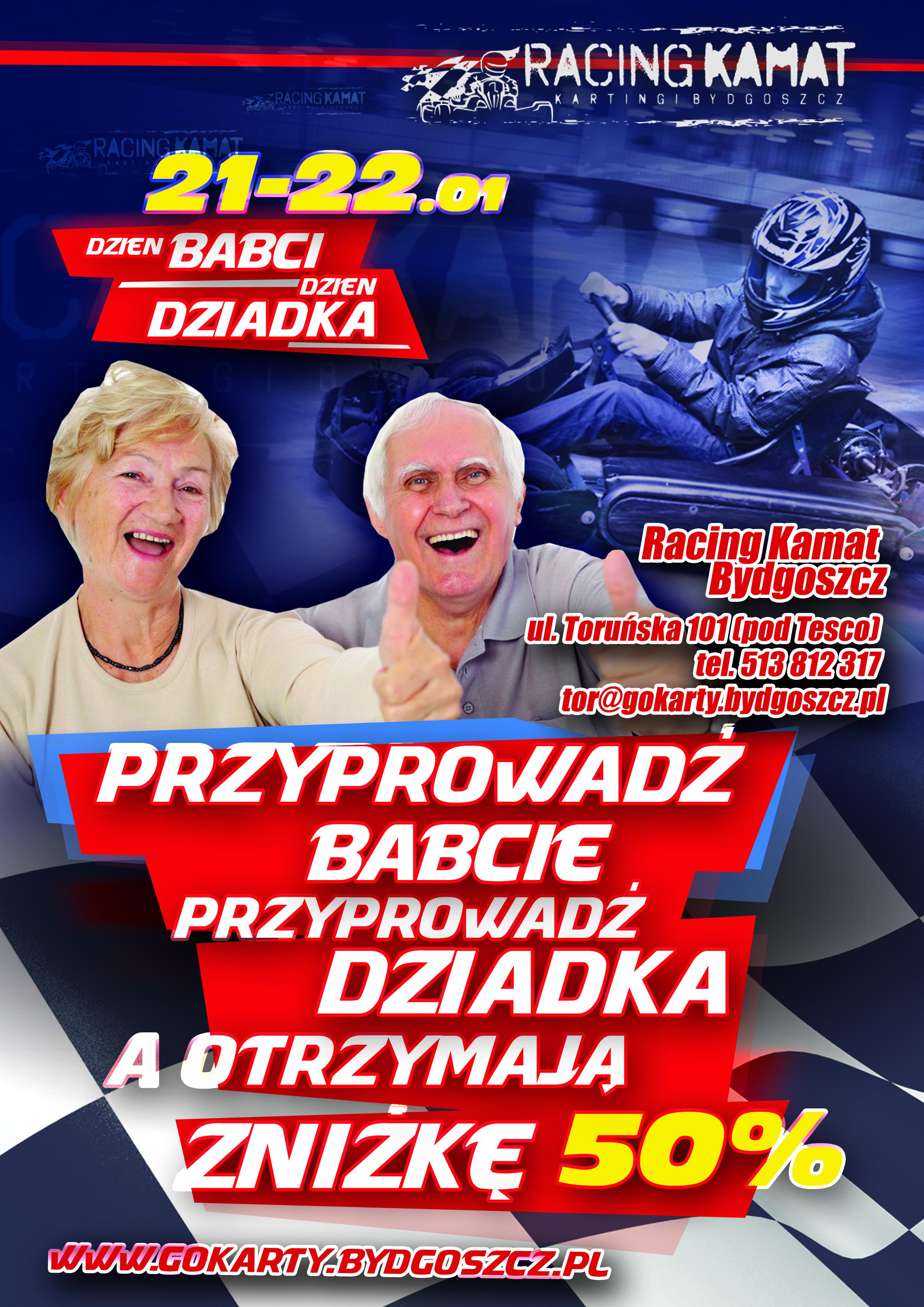 Kamat Racing_A4 dzien dziadka i babci